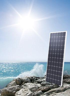 Antaris Solarmodule bestehen Salznebel-Test des Berliner PI-Instituts