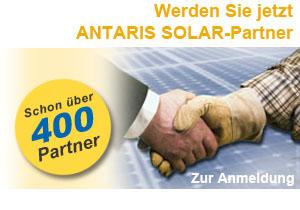 ANTARIS SOLAR Partner